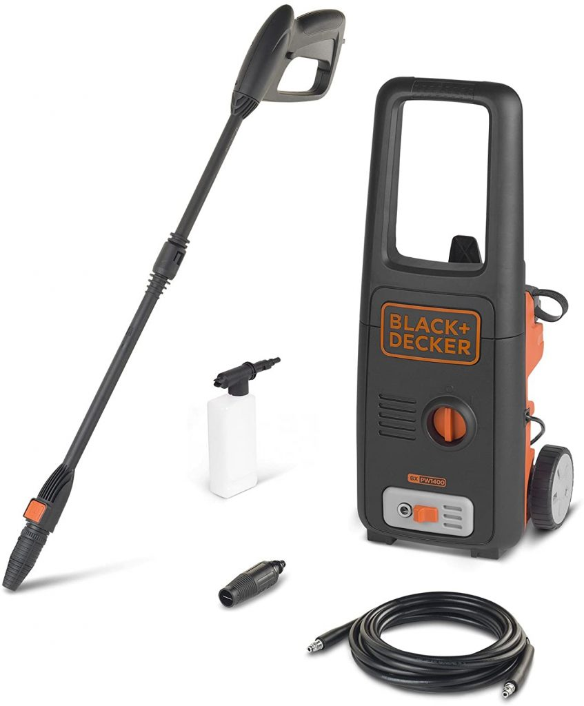 blackdecker bxpw1400e