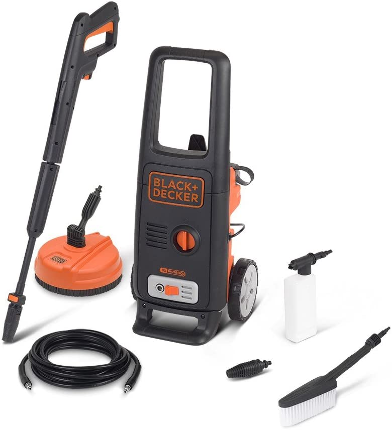 blackdecker bxpw1600pe